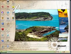 Praias do Brasil - Buzios theme